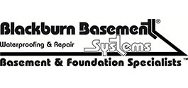 Blackburn Basement Systems