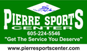 Pierre Sports Center