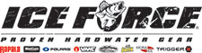 Ice Force Proven Hardwater Gear